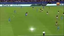 Enlace a Hoy hace 4 años del último gol de Luis Suárez en Champions fuera de casa