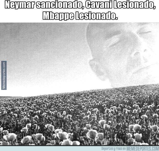1085955 - Zidane hizo un pacto con Mefistófeles, admitidlo