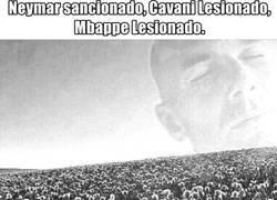 Enlace a Zidane hizo un pacto con Mefistófeles, admitidlo