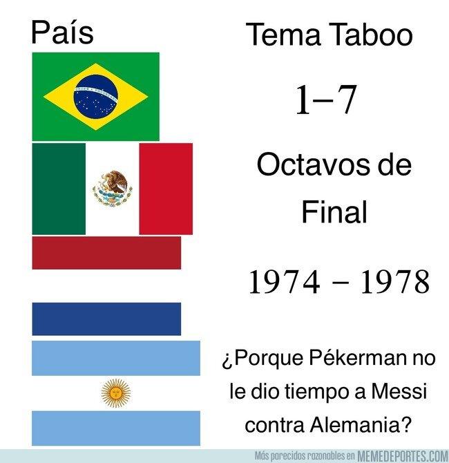 1086004 - Tema Taboo