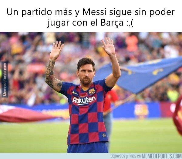 1086034 - ¿Cuando volverá Messi?