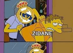Enlace a El Madrid se destroza él solo