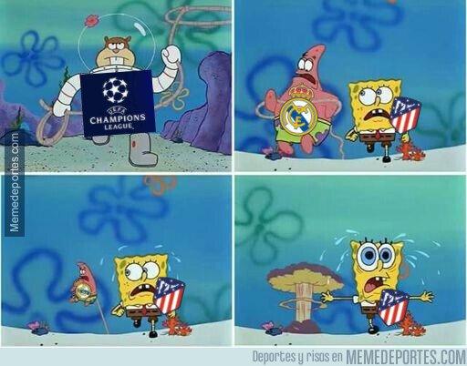 1086151 - La Champions ha vuelto dura para los madrileños