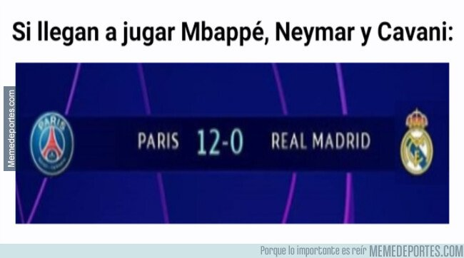 1086160 - El Madrid debería dar las gracias