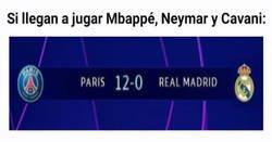 Enlace a El Madrid debería dar las gracias