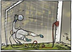 Enlace a En el Barça solo está enchufado Ter Stegen, por @yesnocse