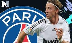 Enlace a Guti carga en Twitter contra el Real Madrid con un mensaje muy tajante tras perder 3-0 en París