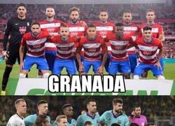 Enlace a El Barça es una gran nada