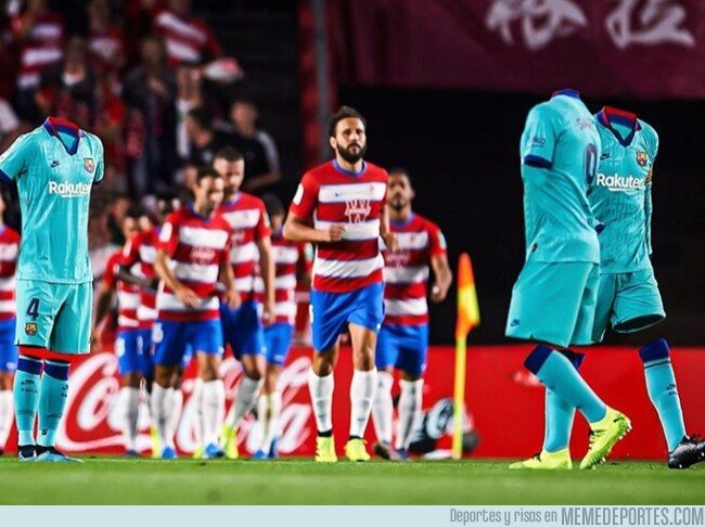 1086412 - El Barça no apareció en Los Cármenes, por @brfootball