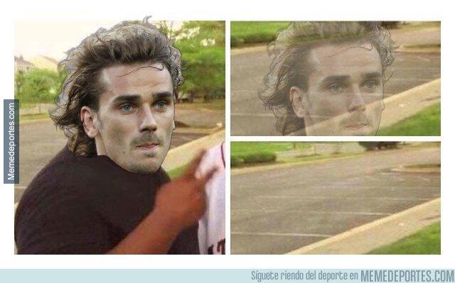 1086413 - ¿Alguien sabe cuándo debutará Griezmann con el Barça?
