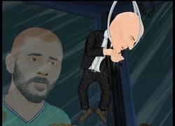 Enlace a Benzema salva el culo a Zidane, por @r4six