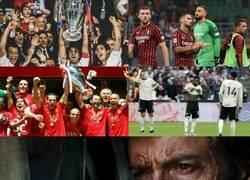 Enlace a Mis viejos Milan y United ya no son lo que eran