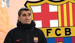 Enlace a Gran polémica por la frase que ha soltado Valverde y por la que todos los aficionados de rivales están cachondeándose de él
