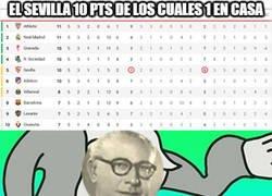 Enlace a El Sevilla se bugea