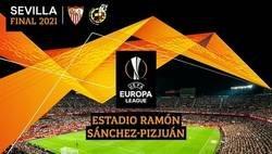 Enlace a El Ramon Sanchez Pizjuan sede de la Final de la Uefa Europa League 2021