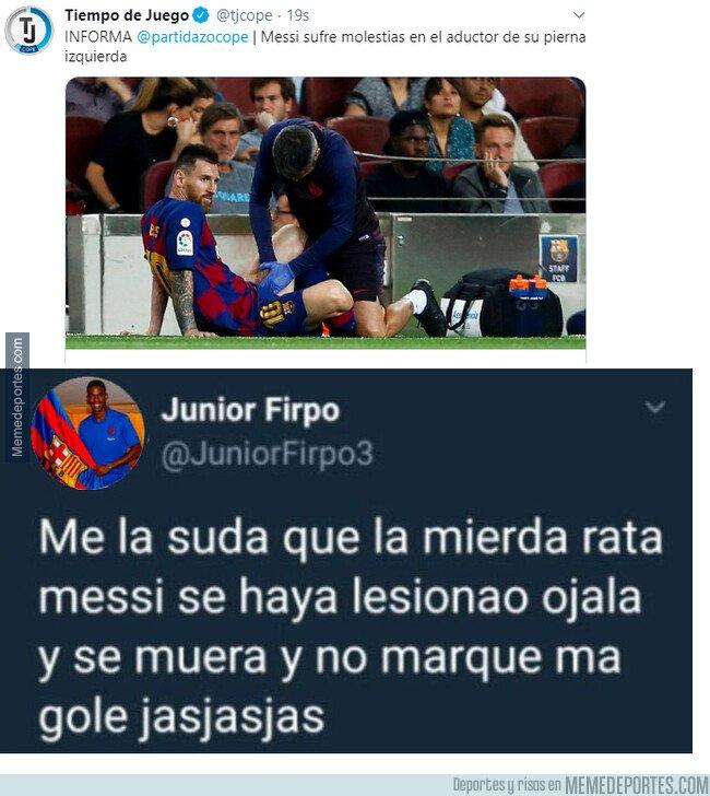 1086704 - Esos compañeros de Messi...