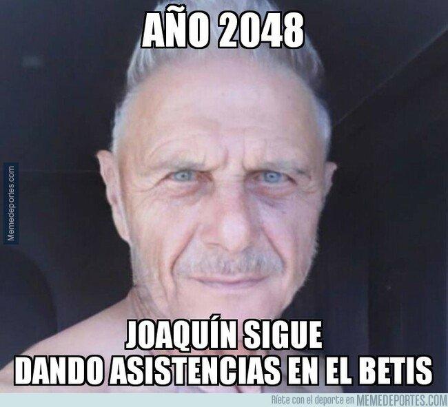 1086720 - No pasan los años para el bueno de Joaquín