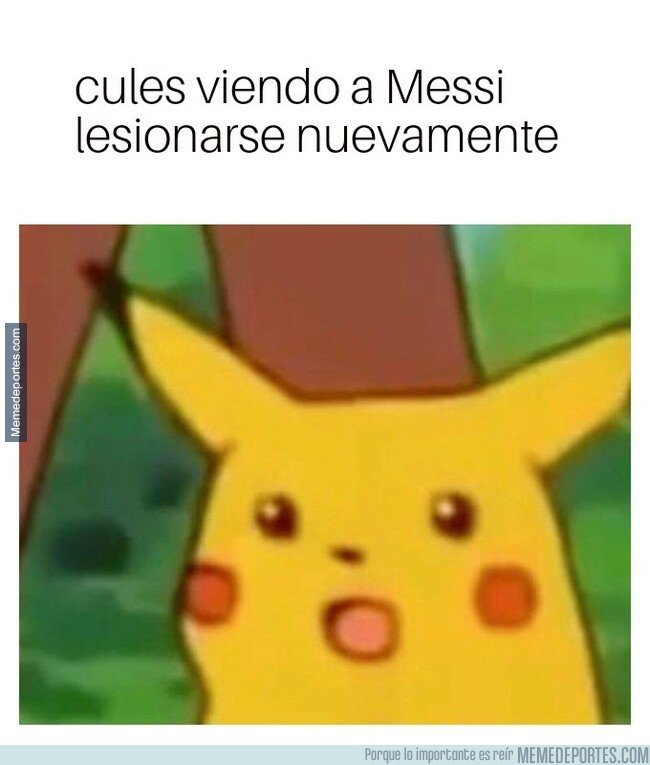 1086792 - Messi no levanta cabeza