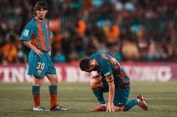 Enlace a Poco a poco se nos acaba Messi y es lo más triste. Es el rey de este deporte, nunca se volverá a ver algo igual