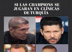 Enlace a Las Champions del Atleti