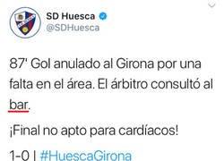 Enlace a La segunda división española es inigualable
