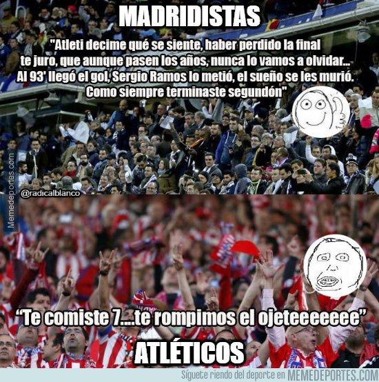 1087131 - Diferencias entre madridistas y atléticos