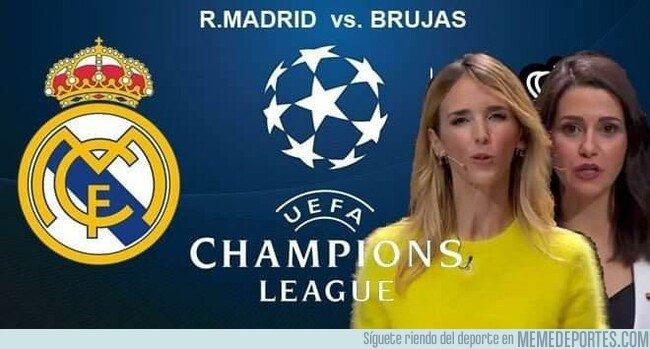 1087227 - Llegó la Champions al fin