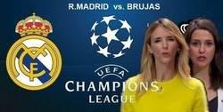 Enlace a Llegó la Champions al fin