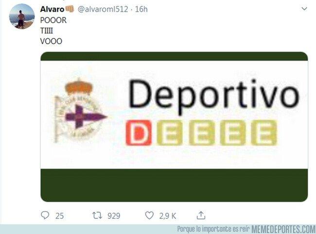1087239 - La situación actual del Dépor, por @alvaroml512