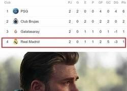 Enlace a Lo que importa es La Liga