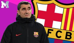 Enlace a La mayor contradicción de Valverde en una rueda de prensa en menos de 7 días de la que todo el mundo habla