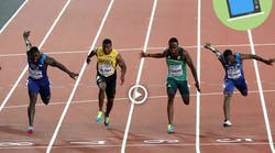 Enlace a ¿Esto es real? En la televisión iraní censuran el cuerpo de las mujeres en una carrera de atletismo