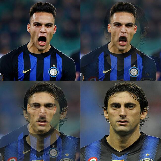 1087440 - La nueva joya argentina del Inter