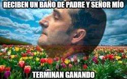 Enlace a Valverde tiene una flor muy poderosa
