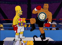 Enlace a Muchos hablan de Suárez, pero él fue quien salvó al Barça