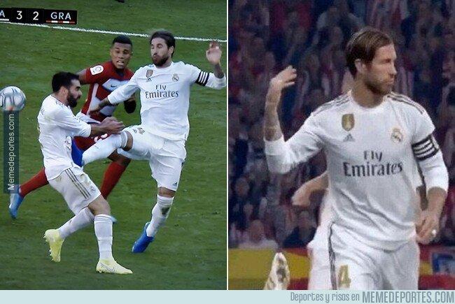 1087685 - El Madrid está confuso
