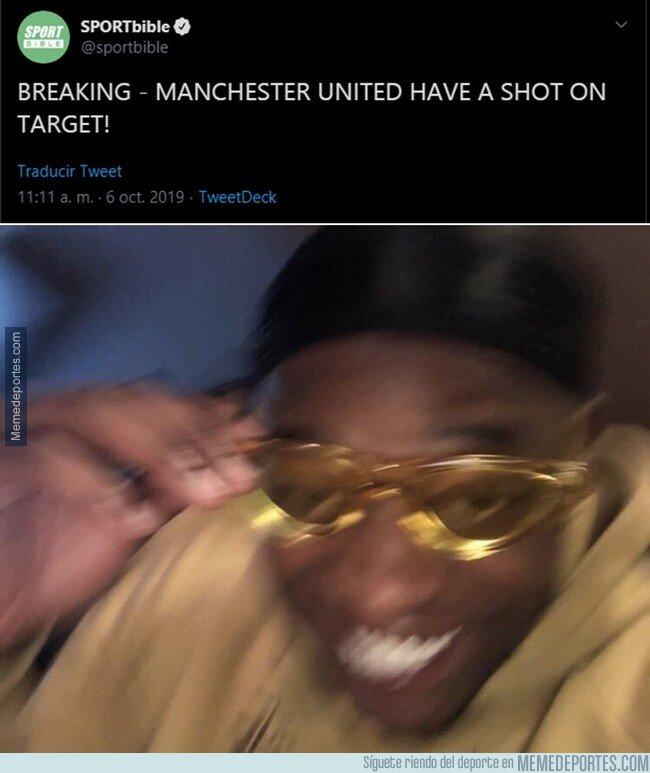 1087766 - Manchester United se ha convertido gradualmente en el hazmerreir de toda Inglaterra