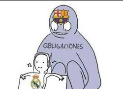 Enlace a El Barcelona está a dos puntos del líder