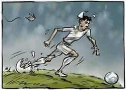 Enlace a Fede Valverde está saliendo del cascarón, por @yesnocse