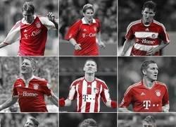 Enlace a Toda una vida de rojo. Feliz retiro, Bastian.