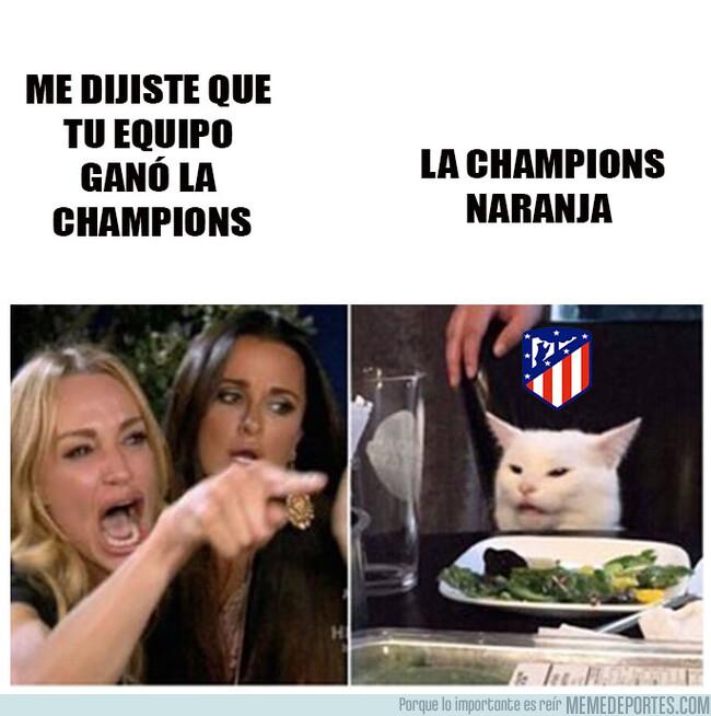 1088005 - Champions es Champions no importa el color