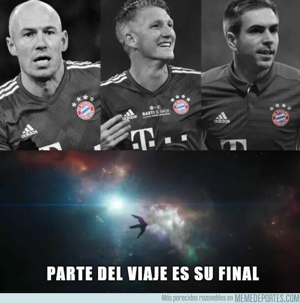 1088013 - Aquel Bayern...
