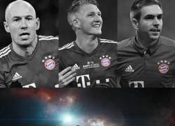 Enlace a Aquel Bayern...