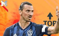 Enlace a Las 10 mejores frases de Zlatan Ibrahimovic a lo largo de su carrera