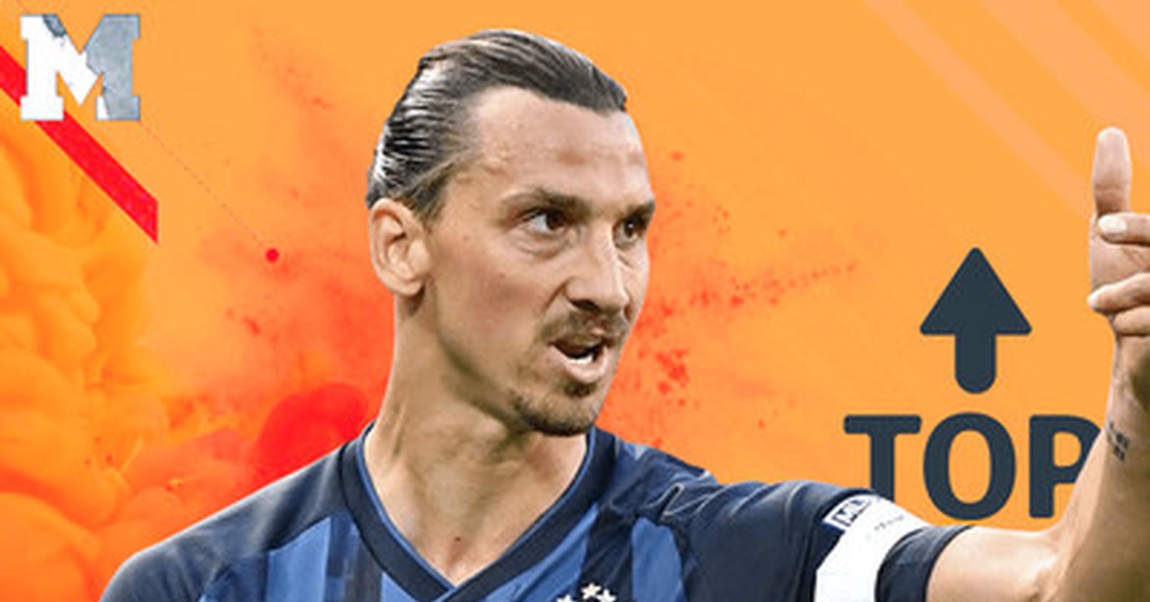 Memedeportes Las 10 Mejores Frases De Zlatan Ibrahimovic A