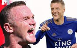 Enlace a Las esposas de Rooney y Vardy se enfrentan acaloradamente en redes