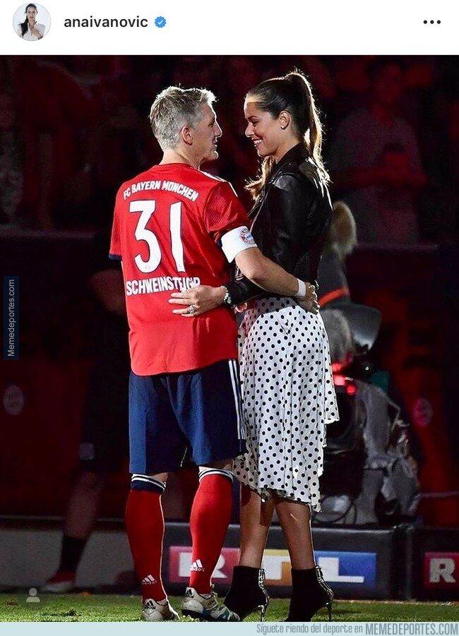 1088087 - Buen momento para recordar el mejor gol de Schweinsteiger