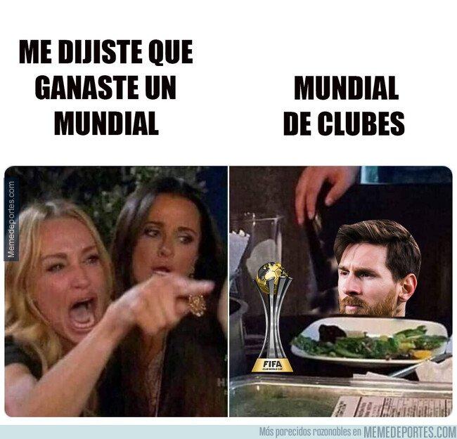 1088183 - Messi no mintió, si ganó un mundial
