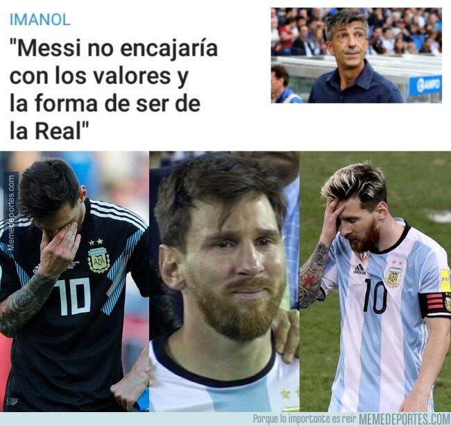 1088293 - Messi está llorando ahora mismo en su casa