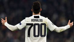Enlace a Cristiano Ronaldo alcanza los 700 goles oficiales en su carrera. Tenemos la suerte de poder vivir en la época de este animal del deporte.
